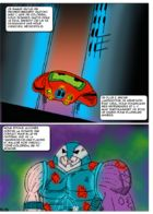 The supersoldier : Chapitre 4 page 32