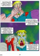The supersoldier : Chapitre 4 page 33