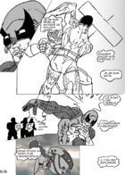 The supersoldier : Chapitre 4 page 10