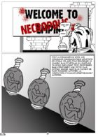 The supersoldier : Chapitre 4 page 13