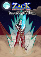 Zack et les anges de la route : Chapitre 28 page 1