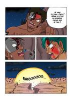 Zack et les anges de la route : Chapitre 28 page 14