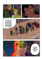 Zack et les anges de la route : Chapitre 28 page 79