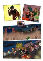 Zack et les anges de la route : Chapitre 28 page 86
