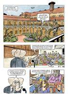 La Prépa : Chapter 1 page 1