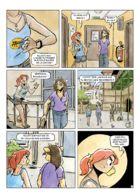 La Prépa : Chapter 1 page 3