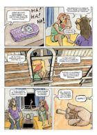 La Prépa : Chapter 1 page 5