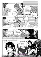 Chronoctis Express : Capítulo 9 página 3