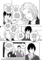 Chronoctis Express : Capítulo 9 página 9