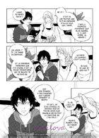 Chronoctis Express : Capítulo 9 página 13