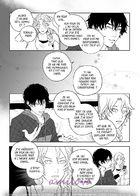 Chronoctis Express : Capítulo 9 página 14