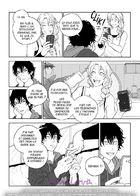 Chronoctis Express : Capítulo 9 página 15