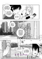 Chronoctis Express : Capítulo 9 página 16