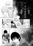 Chronoctis Express : Capítulo 9 página 18
