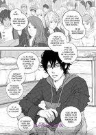 Chronoctis Express : Capítulo 9 página 22