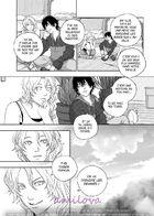 Chronoctis Express : Capítulo 9 página 23