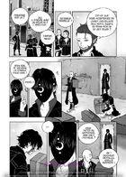 Chronoctis Express : Capítulo 9 página 33