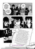 Chronoctis Express : Capítulo 9 página 35