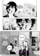 Chronoctis Express : Capítulo 9 página 36