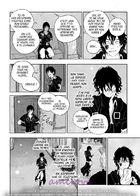 Chronoctis Express : Capítulo 9 página 40