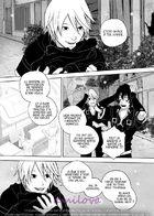 Chronoctis Express : Capítulo 9 página 43