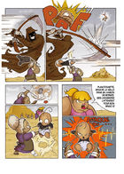 YUTCH Fighters : Chapitre 1 page 7