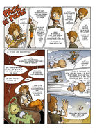 YUTCH Fighters : Chapitre 1 page 11
