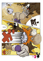 YUTCH Fighters : Chapitre 1 page 13