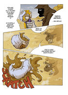 YUTCH Fighters : Chapitre 1 page 15