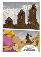 YUTCH Fighters : Chapitre 1 page 22