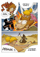 YUTCH Fighters : Chapitre 1 page 23