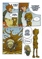 YUTCH Fighters : Chapitre 1 page 24