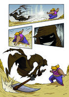 YUTCH Fighters : Chapitre 1 page 30