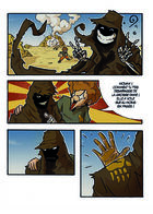 YUTCH Fighters : Chapitre 1 page 37