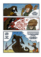 YUTCH Fighters : Chapitre 1 page 38