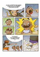 YUTCH Fighters : Chapitre 1 page 44