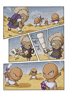 YUTCH Fighters : Chapitre 1 page 45