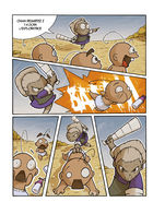 YUTCH Fighters : Chapitre 1 page 46