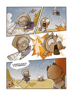 YUTCH Fighters : Chapitre 1 page 48