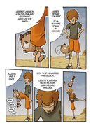 YUTCH Fighters : Chapitre 1 page 49