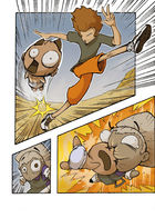YUTCH Fighters : Chapitre 1 page 50