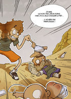 YUTCH Fighters : Chapitre 1 page 54