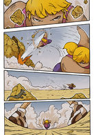 YUTCH Fighters : Chapitre 1 page 55
