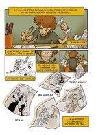 YUTCH Fighters : Chapitre 1 page 1