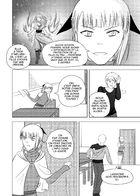 Honoo no Musume : Chapitre 7 page 16