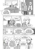 Honoo no Musume : Chapitre 7 page 20