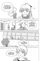 Honoo no Musume : Chapitre 7 page 21