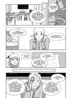 Honoo no Musume : Chapitre 7 page 22