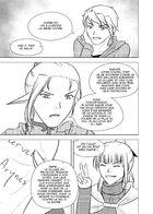 Honoo no Musume : Chapitre 7 page 23
