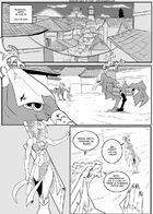 Monster girls on tour : Capítulo 6 página 3